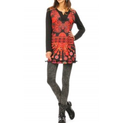 dresses tunics winter brand 101 idees 056 IN