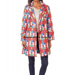 jacket spring label dy design DY 12305VMCAS stockist desigual