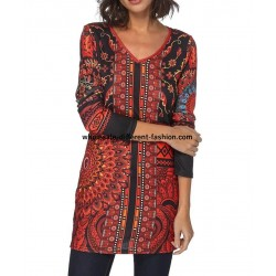 dress tunic winter 101 idées 158W