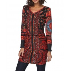 dress tunic winter 101 idées 233W