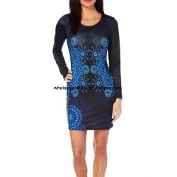 dress tunic winter 101 idées 307AZIN