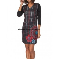 dress tunic winter 101 idées 427IN