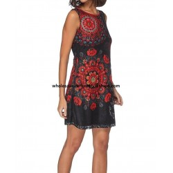 dress tunic lace winter 101 idées 110W