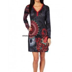 dress tunic winter 101 idées 324IN