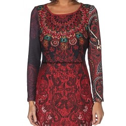dress tunic lace winter 101 idées 235W bohemian hippie clothing