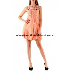 tunic dress summer brand c fait pour vous 846S suppliers uk europe