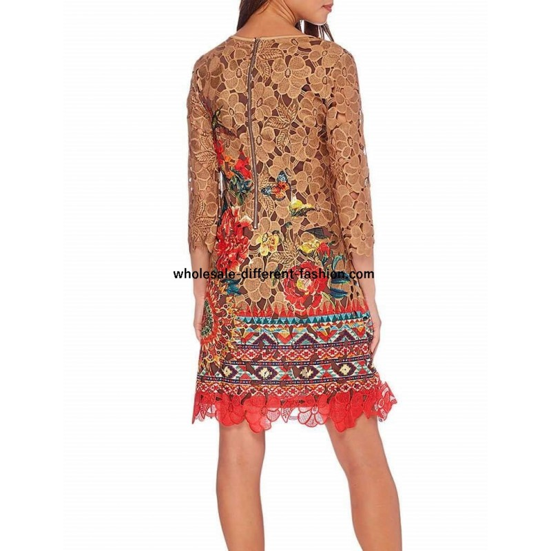 wholesale clothing suppliers dress lace guipure ethnic. Black Bedroom Furniture Sets. Home Design Ideas