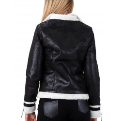 buy bulk Black jacket label 101 IDEES 3166Z