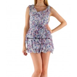 tunic dress summer brand Dy Design 1591A for boutiques clothing